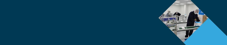 Bluetree Mask Box